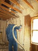 How to Applying Foam Insulation